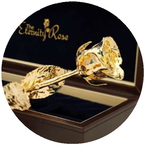 Golden Anniversary Gifts For The Happy Couple